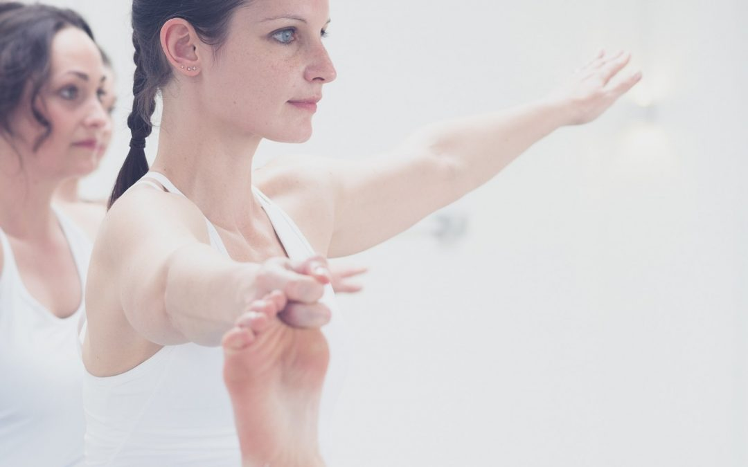 Heating it up: Some advice if you are considering Bikram Yoga